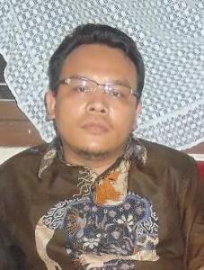 Ketua Umum PP Pemuda Muhammadiyah, DR. Saleh Partaonan Daulay, M.Ag, M.Hum, MA 310812