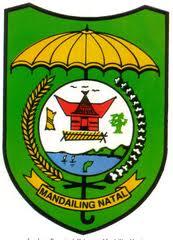 logo pemerintah daerah mandailing natal