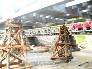 penyangga jembatan oleng 211012