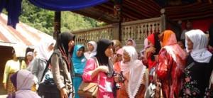mandailing malaysia di tanah leluhur 231112