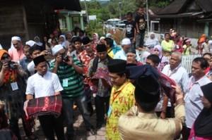 sambutan mandailing malaysia 231112