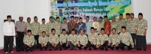 pelantikan Pemuda Muhammadiyah 220413