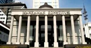 Ketua DPR Berharap MK Transparan soal Gugatan Pilpres