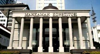 Bupati Bantah Ikut Main Uang di MK