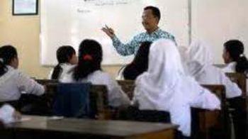Pelunasan untuk Guru Swasta Dulu