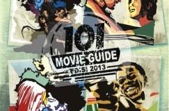 """Ichwan Persada Luncurkan Buku """"101 Movie Guide"""""""