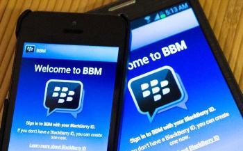 Hore, Sebentar Lagi Bisa Telepon Gratis via BBM