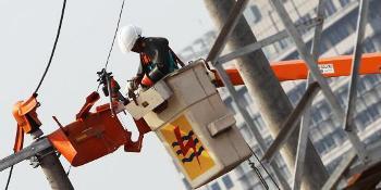 Sumut masih defisit listrik