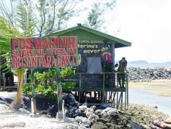 tni pulau berhala