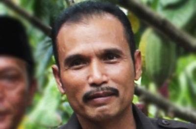 Ali makmur Nasution