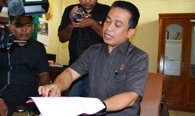Ketua PN Panyabungan