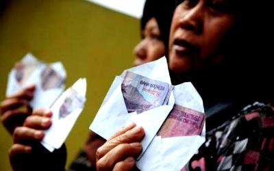 """Meninjau Kembali """"Eksperimentasi"""" Pilkada Langsung Di Indonesia"""
