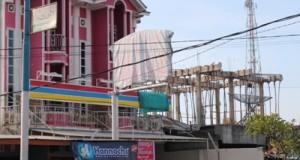 Minimarket Indomaret Disegel Pemkab Madina