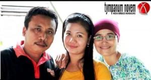 """Tympanum Novem Garap Film """" Holong Natarhalang"""""""