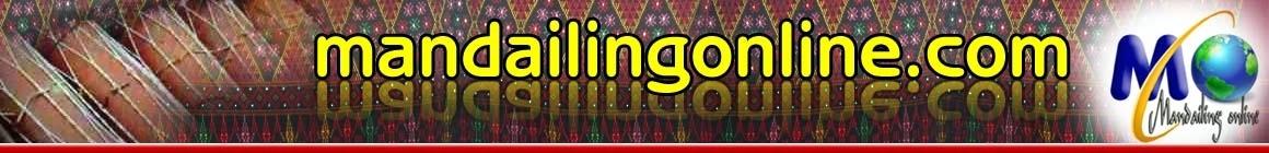 Mandailing Online