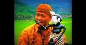 Ki Dalang Asep S Sunarya Tutup Usia