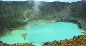 Ekspedisi ke Gunung Sorik Marapi (foto 2)