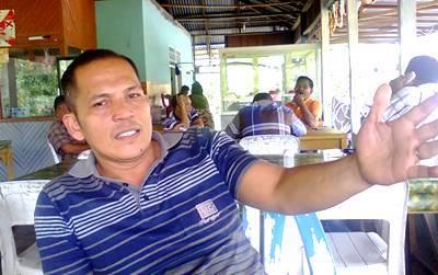 Ramlan T Daulay