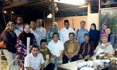 Ikatan Mandailing Malaysia Indonesia Terbentuk