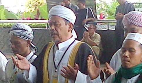 KH Abdul Baits Nasution
