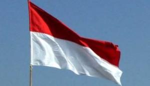 Bendera Merah Putih Kurang Laku