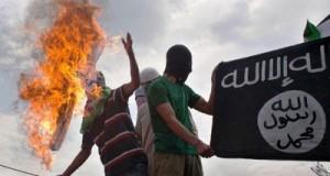 ISIS hanya jadi komoditas politik asing