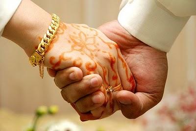 pernikahan-dalam-islam