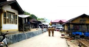 Jalur Ulu Pungkut