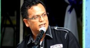 Khoiruddin Faslah Siregar