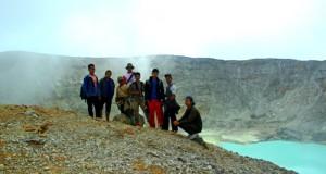 ekspedisi sorik marapi