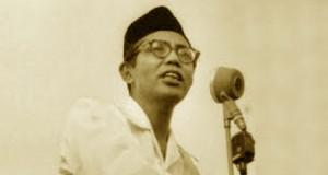 M Nasir