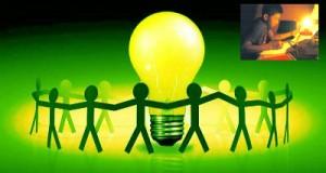 Energi listrik