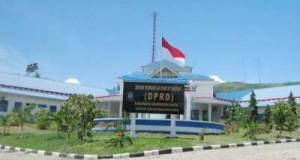 Gedung-DPRD-Madina