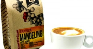 Mandhaeling Coffee