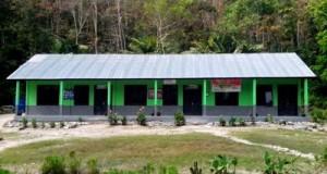 SD Negeri Padang Laru