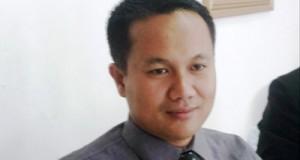Sahrin Nasution SH