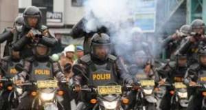 polisi phh
