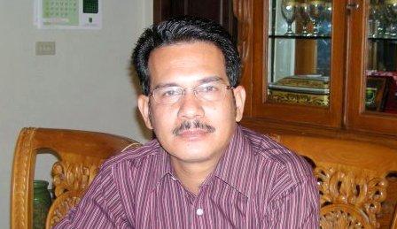 Akhiruddin Matondang