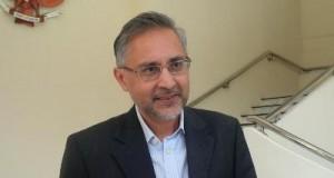 Duta Besar Inggris untuk Indonesia Moazzam Malik