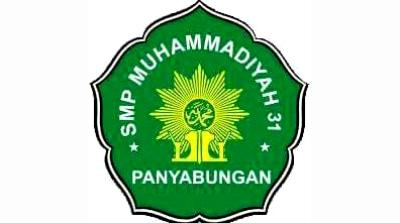 Logo SMP Muhammadiyah Panyabungan 1