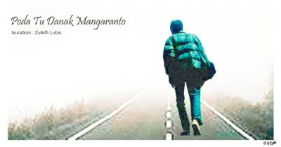 Poda Tu Danak Mangaranto grafis
