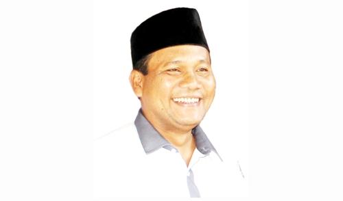 Saparuddin Haji Lubis