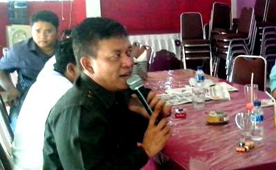 Amin Daulay