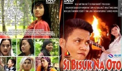 Cover film Si Bisuk Naoto