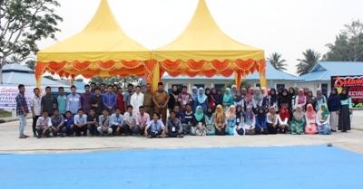 Reuni Alumni SMA Plus