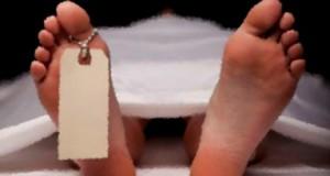 Ilustrasi identitas mayat