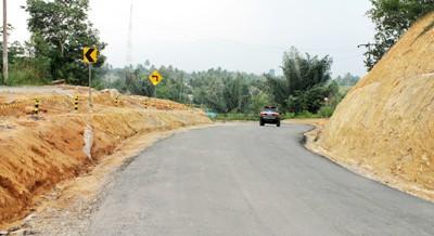 Jalur Sibanggor Tonga-Sibanggor Jae