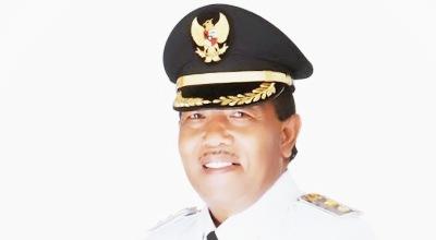 Bupati Dahlan Hasan Nasution