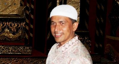 M Daud Batubara
