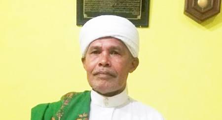Tuan Husin Pidoli